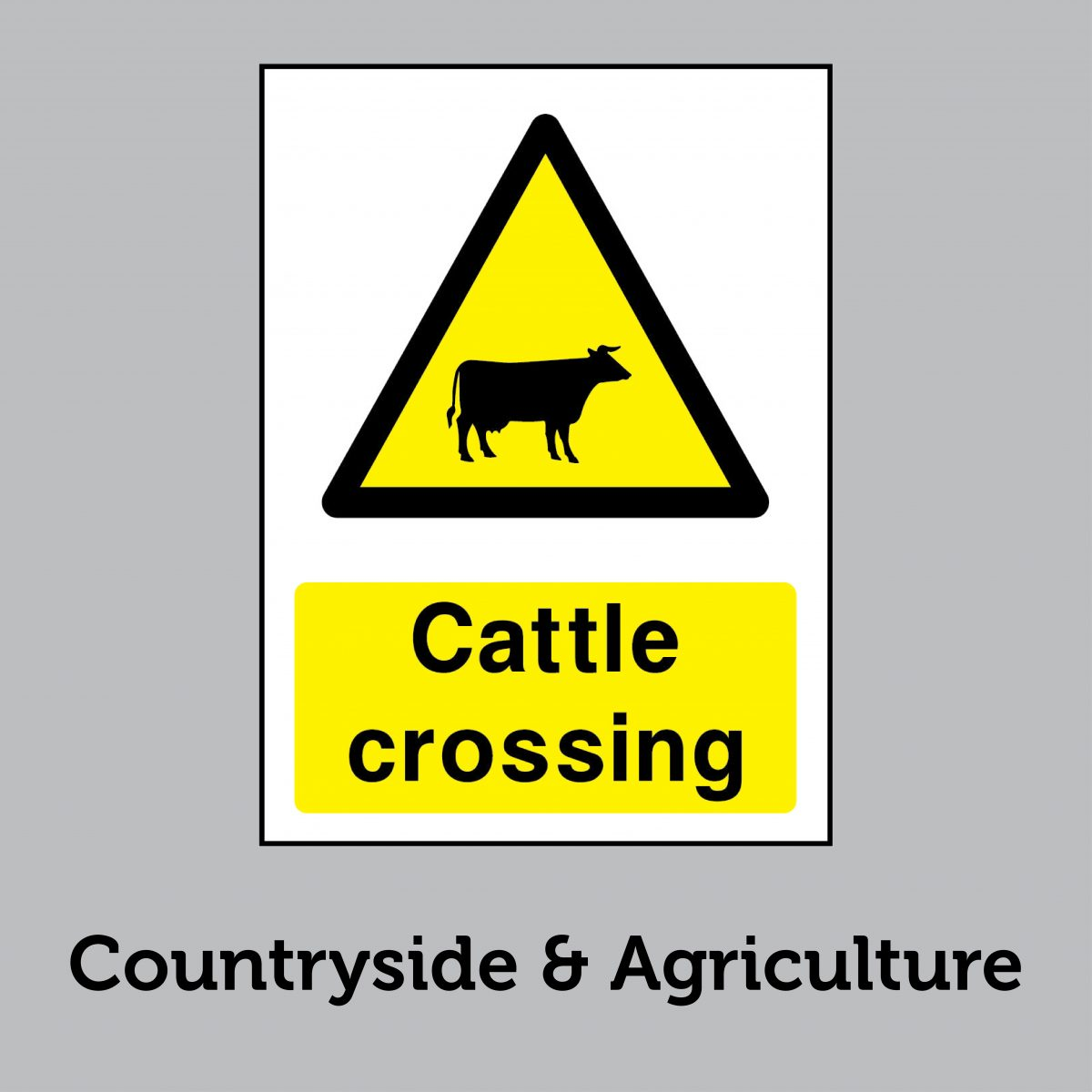 Countyside & Agriculture