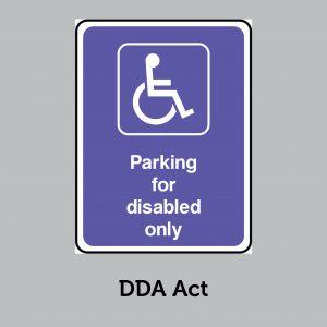 DDA Act