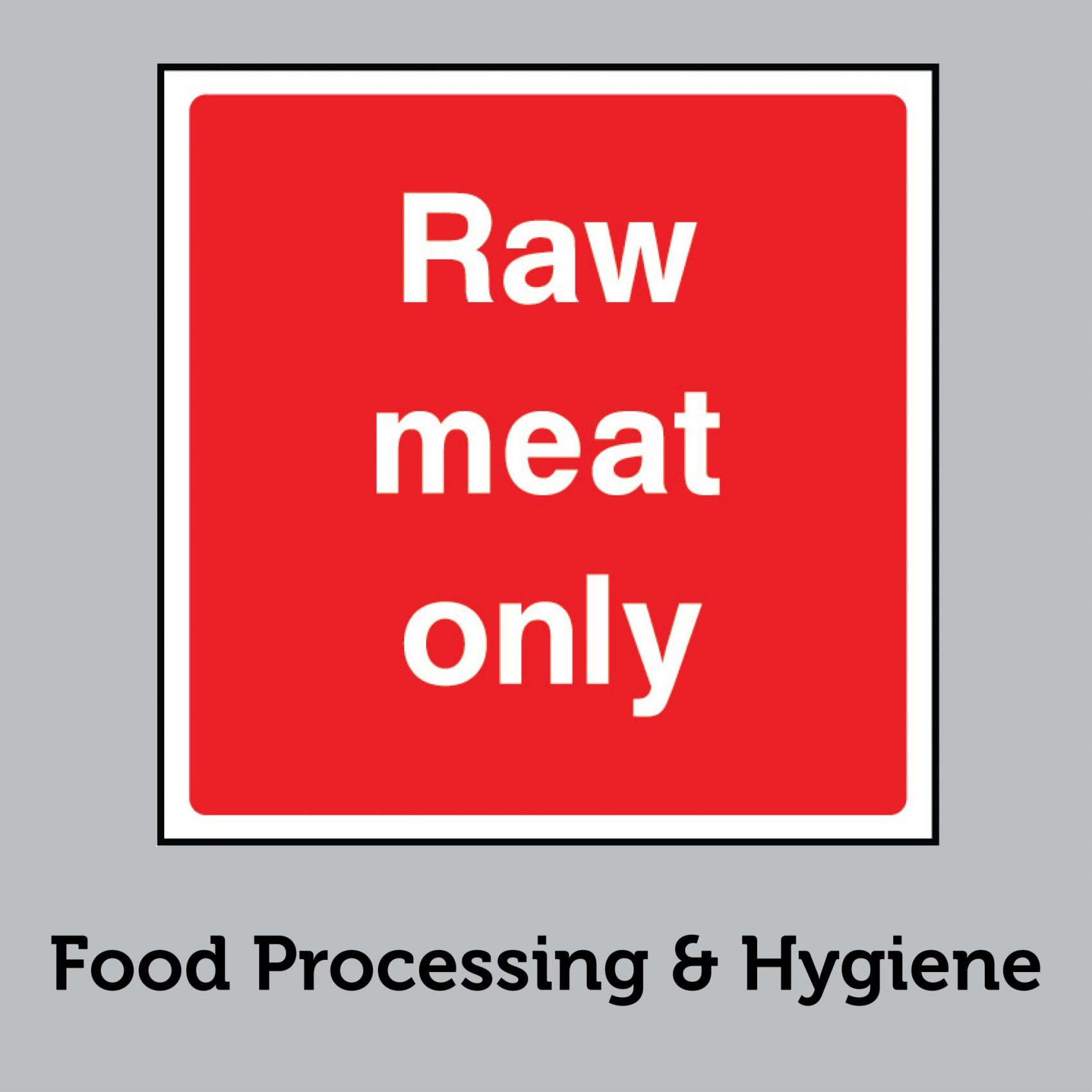Food Processing & Hygiene