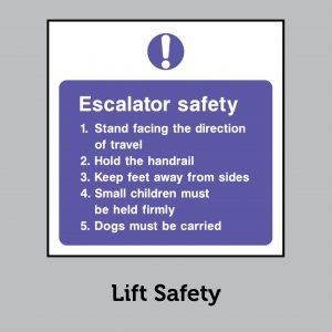 Lift & Escalator Safety
